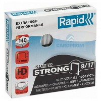 9/17 RAPID Strong (уп. 1000шт.)