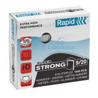 9/20 RAPID Strong (уп. 1000шт.)